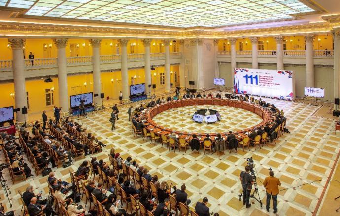 Arabia Saudí podría arrebatar a España la sede de la OMT