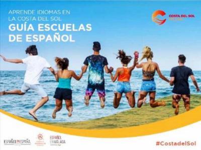 Turismo Costa del Sol suma a sus ebooks uno acerca de las posibilidades de turismo idiomático en la provincia de Málaga
