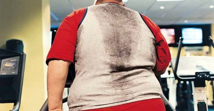 El sobrepeso no es excusa para evitar la actividad física