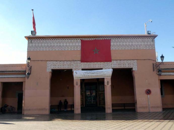 Marrakech, la Ciudad Roja que despierta los sentidos