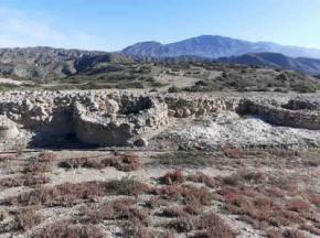 El yacimiento arqueológico de Los Millares