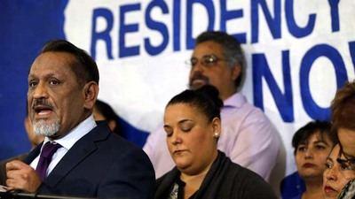 EEUU deja a cerca de 200.000 salvadoreños al borde de la deportación