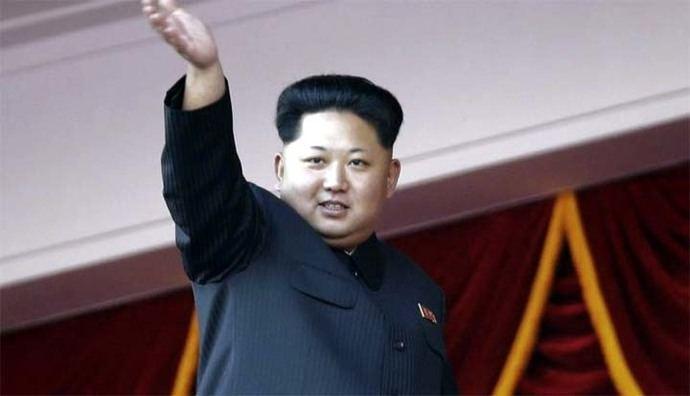 Kim Jong-un, educado en Suiza y casado con una ex estrella pop