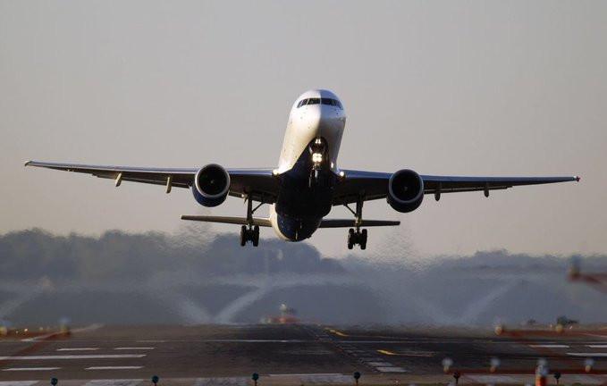 La industria aérea mundial, en modo supervivencia