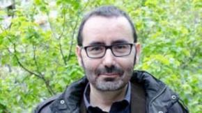 """Javier Morales: Ocho relatos en el libro """"La moneda de Carver"""""""