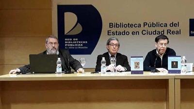 """""""Arte en Castilla-la Mancha"""" dos nuevos volúmenes, en versión inédita"""