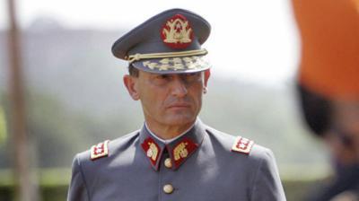 Gral (r) Emilio Cheyre, Presunto ex torturador de presos políticos durante la dictadura de Pinochet