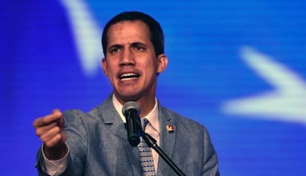 Juan Guaidó no descarta autorizar intervención militar de Estados Unidos en Venezuela