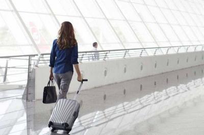 ¿Qué piensan las mujeres sobre la seguridad de sus viajes de negocios?