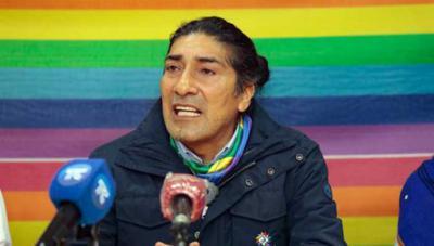 Yaku Pérez, el líder indígena que amenaza con sacudir el tablero político en Ecuador