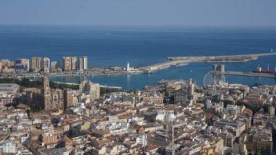 Una televisión argentina se suma a la proyección de Málaga en medios internacionales