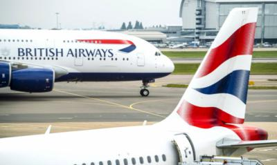 Reino Unido propone multar a British Airways con 204,6 millones de euros por el robo de datos de clientes