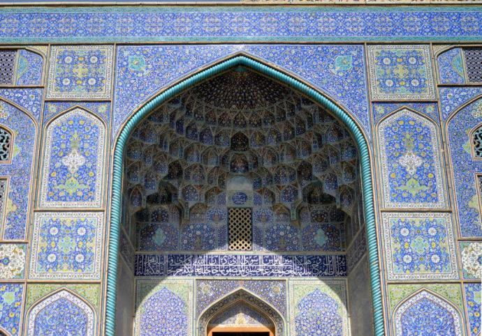 El imperio persa nos espera – Irán sorprende