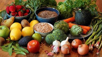 Estos alimentos ayudan a reforzar el sistema inmunológico...