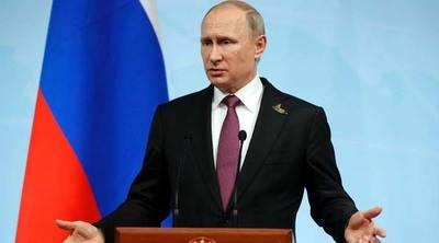 Putin ve posibilidades de acuerdos con EEUU ante Siria por su pragmatismo