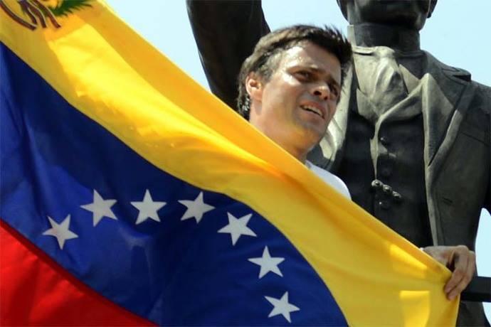 ¿Quién es Leopoldo López y por qué es incómodo para el chavismo?