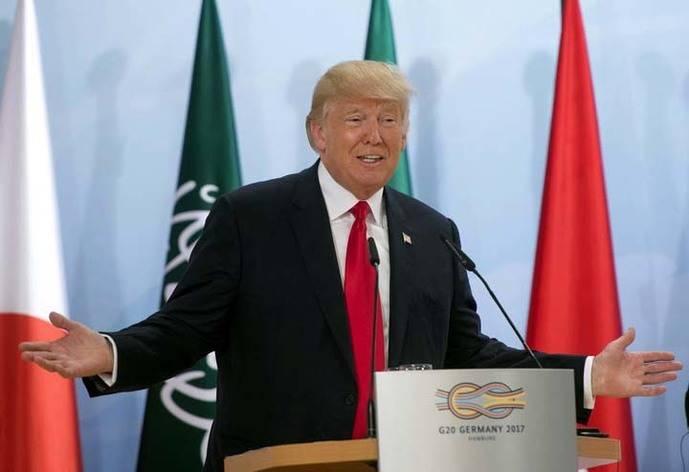 Trump logra concesiones sobre clima y comercio en un G20 bajo tensión