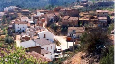 Las Rinconadas FOTO: Ayuntamiento Santa Cruz de Moya