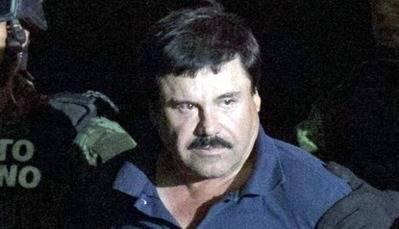 El Chapo podría usar un cable o CD para matar a sus abogados