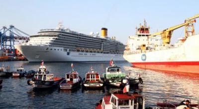Chile con récord de participación sorprendió en Feria de Turismo de Cruceros