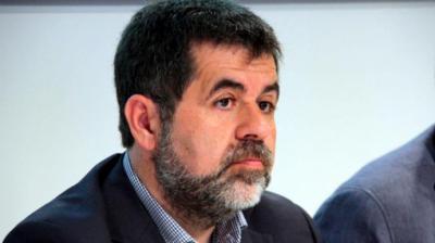 El juez Llarena rechaza dejar a Jordi Sánchez acudir al pleno de investidura
