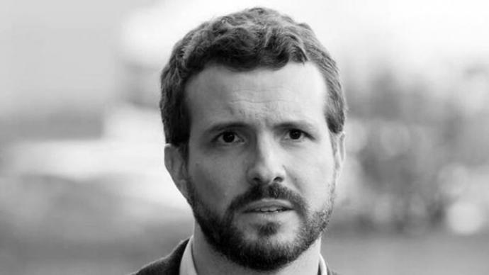 Casado critica a Sánchez por la gestión del coronavirus y pide bajadas de impuestos para paliar posibles efectos económicos