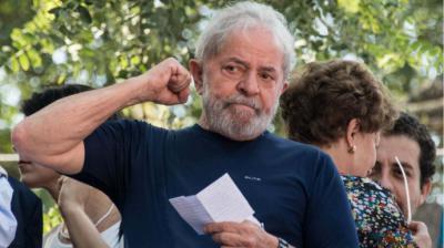 Corte Suprema de Brasil anula todas las condenas de Lula da Silva