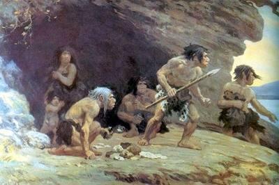 Los neandertales ya tomaban 'aspirinas' y antibióticos naturales