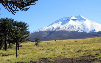 La Araucanía podría tener el primer Geoparque de Chile