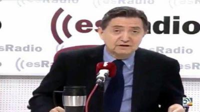 Condenan a Jiménez Losantos por sus ataques al bebé de Bescansa