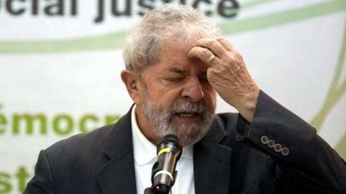 Brasil: Los 5 juicios que podrían encarcelar a Lula da Silva