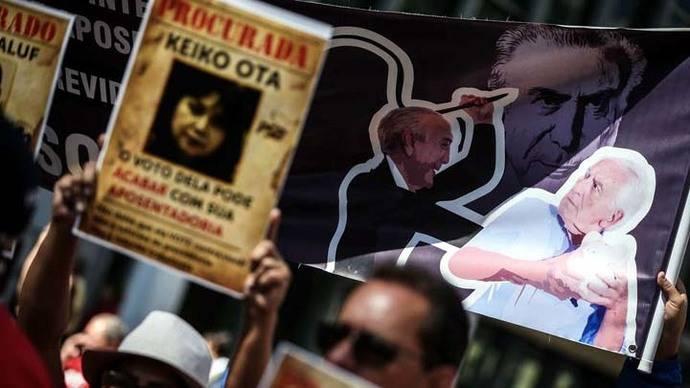 Brasil: Temer reafirma compromiso para conseguir una economía generadora de empleos