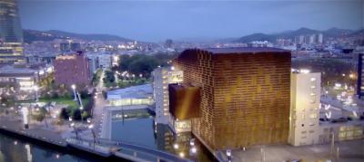 Próximos espectáculos en el Euskalduna de Bilbao