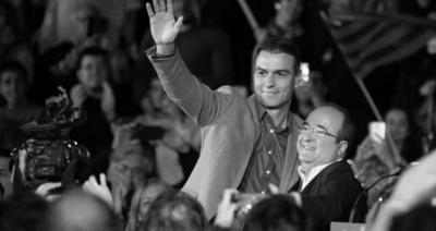El PSOE asume un resultado similar al del 28A y se encomienda a los indecisos y la movilización del miedo a Vox