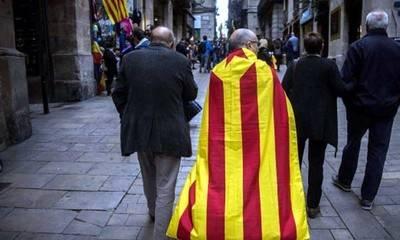 El Tribunal Constitucional anula la DUI de Cataluña