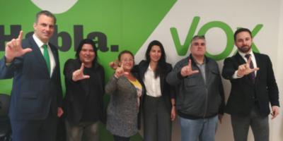Vox aparece con estruendo y donde otros ven una amenaza el PP ve una oportunidad