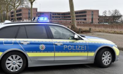 Redadas en Alemania por correos amenazantes de grupos de ultraderecha