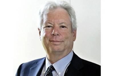 El estadounidense Richard H. Thaler