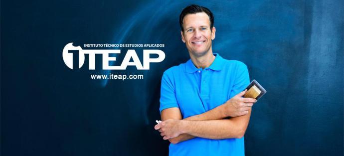 ITEAP: cómo formar 20000 estudiantes de todo el mundo