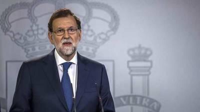 Fiscalía se querella contra Gobierno catalán y presidenta del Parlamento