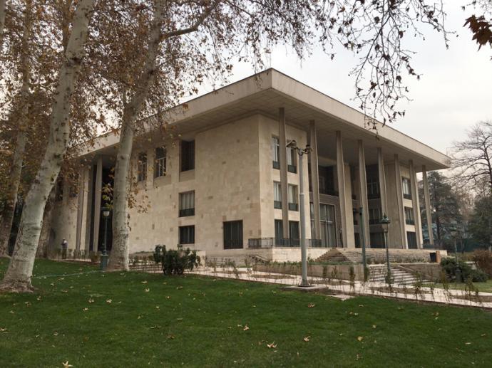 Del Sha de Persia a la revolución islámica, 40 años después