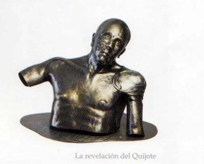 El Quijote de Samper