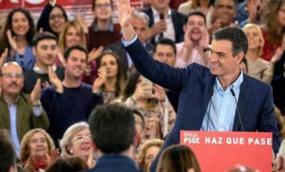 El PSOE recibe el CIS con cautela ante el temor de que la desmovilización de las andaluzas se repita