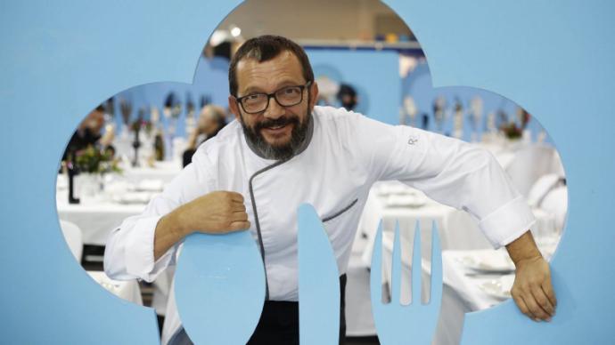 Galicia: La feria Termatalia contará con un área de Alimentación Saludable