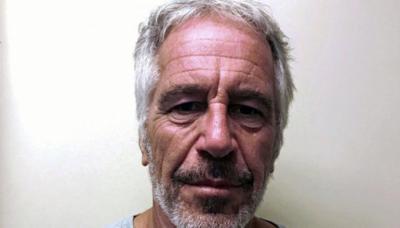 El magnate estadounidenseJeffrey Epstein