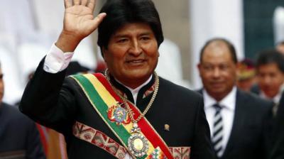 Destituyen al jefe de la Casa Militar de Bolivia por el robo de joya nacional