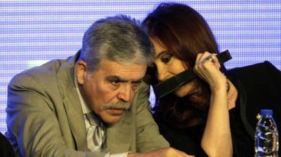 Argentina: Ex ministro de Kirchner admite haber recibido dinero para financiar campañas de Cristina