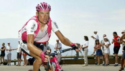Ex ciclista Jan Ullrich fue detenido por golpear a prostituta en Alemania