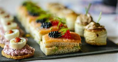 Catering, apuesta segura de particulares y empresarios para sus eventos