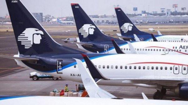 Aeroméxico abrirá vuelos directos entre Guadalajara y Madrid